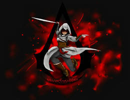 Assasins Creed Moonstone by Elsewence