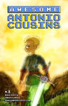 Awesome Antonio Cousins #3 by NoDiceMike