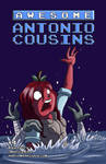 Awesome Antonio Cousins #4 by NoDiceMike