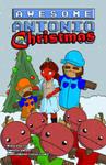 Awesome Antonio Christmas by NoDiceMike