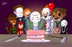 Happy Birthday, Jason by NoDiceMike
