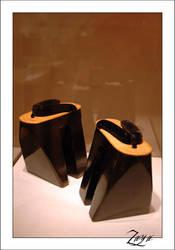 Shoe Fetish? by zaya