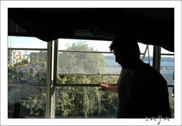 Daily Shadows by zaya