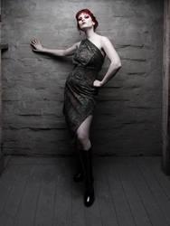 dress.CODE IX by silent-order