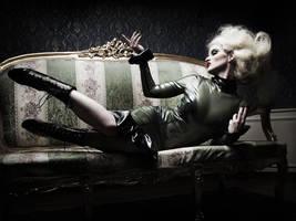 bella.bizarre II by silent-order