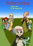 APH:England's history page 02 Chapter one by SingerHeart16