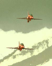 red devils r us by Squeak-uk-model