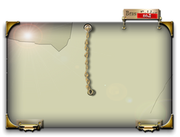 Steampunk Closed Glass Folder Icon MkII by yereverluvinuncleber
