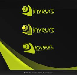 Inveurt -Logo design. by Uribaani