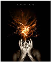 Creative mind. by Uribaani