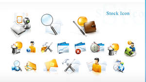 web icon collection 06 by webdesigner1921