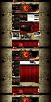 rock portal by webdesigner1921