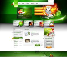 poker site 2 by webdesigner1921