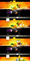 lemonet full site by webdesigner1921