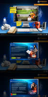 Presston studio by webdesigner1921