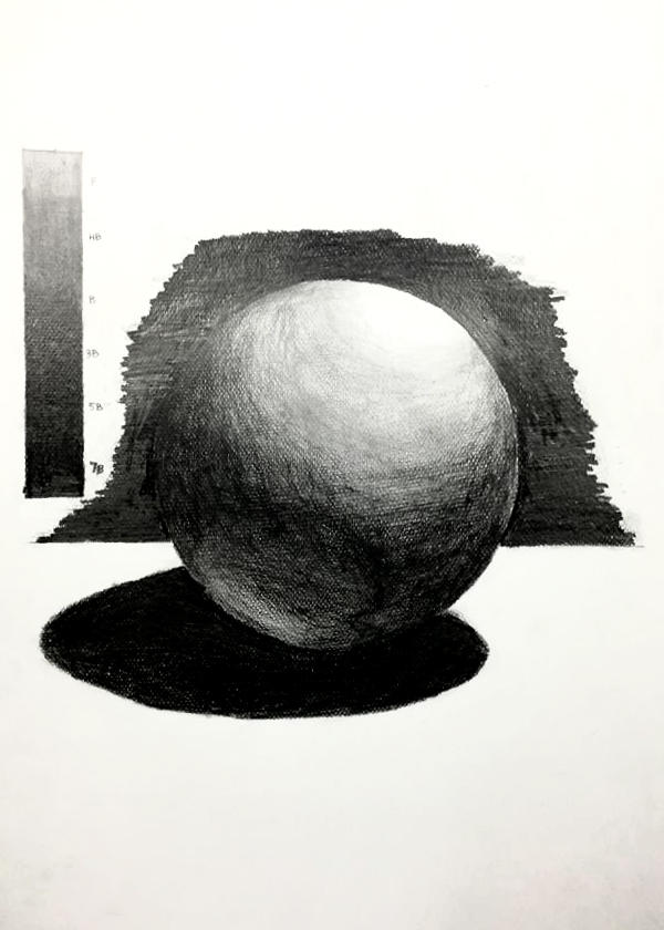 SPHERE, Chiaroscuro by peetorpan