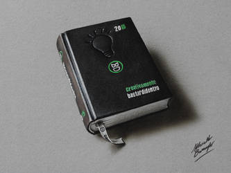 Creativamente Bastardi Dentro Agenda DRAWING by marcellobarenghi