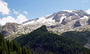 Glacier by Sergiba