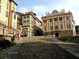 Palace by Sergiba