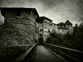 Schloss Rodenegg by Sergiba