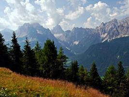 Sexten Dolomites by Sergiba
