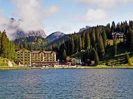 Grand Hotel by Sergiba