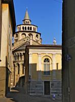 Behind the church by Sergiba