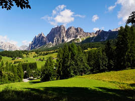 Fairy land by Sergiba