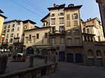 Old buildings by Sergiba