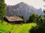 The little house by Sergiba