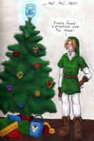 A Resourceful Christmas by Shimmie