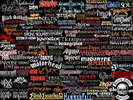 Metal Mania by MetalGuardian