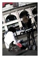 Piccadilly Chill Out by photocell