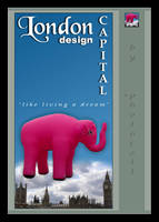 LDC - London Design Capital by photocell