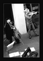Musical Series 02 by photocell