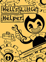 Hell's Little Helper - Chapter 4 Contest by AbrielM
