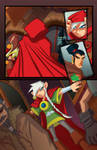 Legions Page 0 by Sandoval-Art