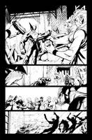 Wolverine 5 - Page 02 by Sandoval-Art