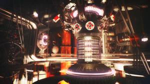 Reactor by jesse