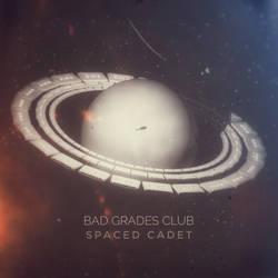 BAD GRADES CLUB // SPACED CADET by jesse