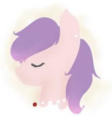Random pony 'o' by ParanoidJoker