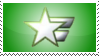 Western Frontier Stamp by Rattler20200