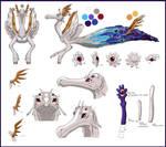 Phoenix Design by Katie-Murphy