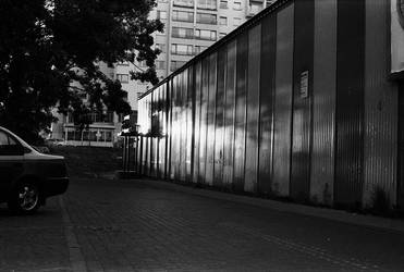 warsaw, mostly. 2011 48 by senner