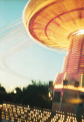 vienna II - fun fair by senner