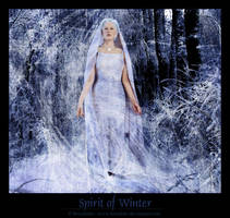 Spirit of Winter by Brunilde by aselclub