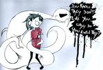 Skitzoo: Self Doubt by kernal-flob