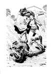 Van Helsing pg 3 by IzzatAL