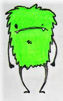 monster by chelt