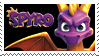 Spyro Reignited Trilogy : Stamp 2 by BelievingIsSeeing